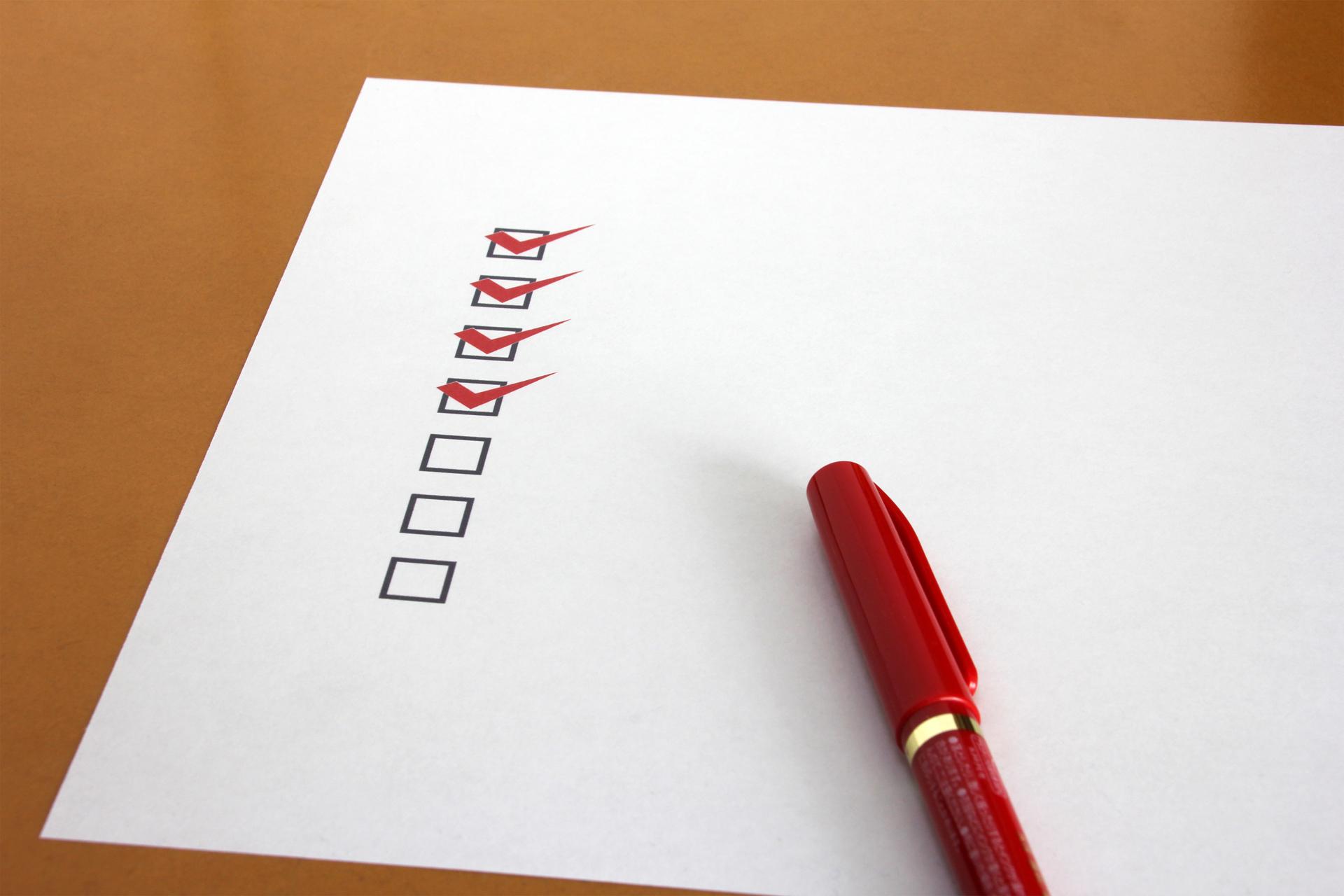 メインサイトとしての無料ブログ・サイト制作サービス利用前の検討事項